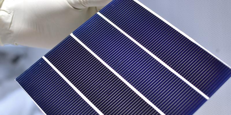 S'Tile lève des fonds pour produire sa cellule solaire i-Cell