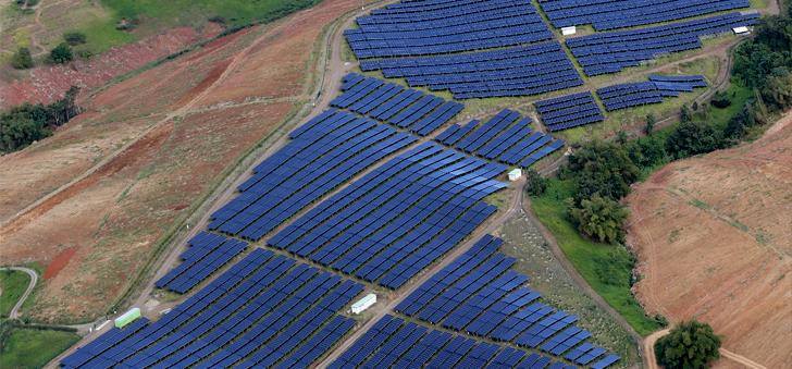 Infos Brèves : Duke Energy, Albioma, Scatec Solar, BioTherm Energy, SunEdison