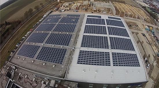 Le PV tire l'emploi dans les renouvelables au niveau mondial