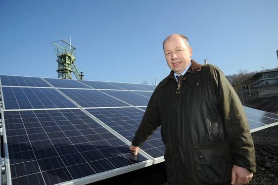 MontanSolar s'investit dans un projet PV de 12 MWc en France