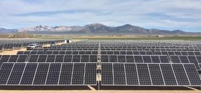 GlobalData voit le marché mondial des installations PV à 43,8 GW cette année