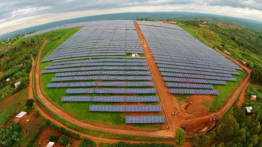 L'Afrique en ordre de marche pour le photovoltaïque