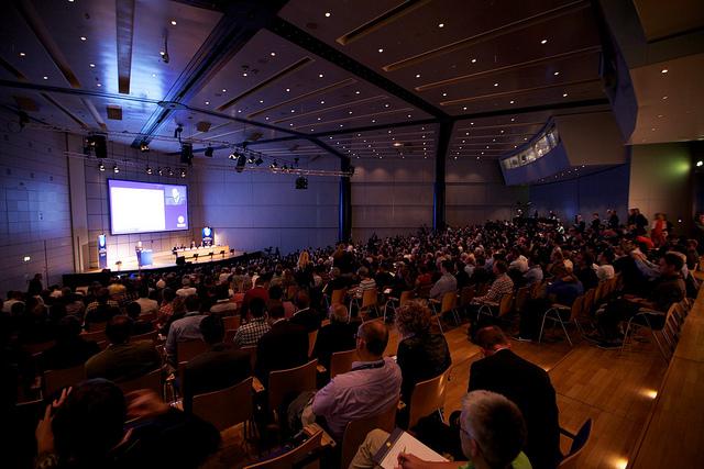 Avant-première : EU PVSEC 2015 du 14 au 18 septembre à Hamburg