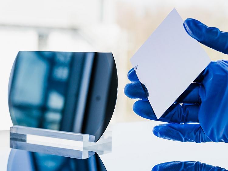NexWafe atteint 20% de rendement pour des cellules solaires sur EpiWafer