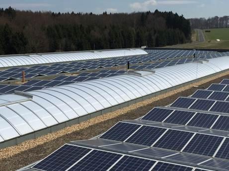 Soprema mise sur les «énergies vertes» pour ses nouvelles usines en Allemagne
