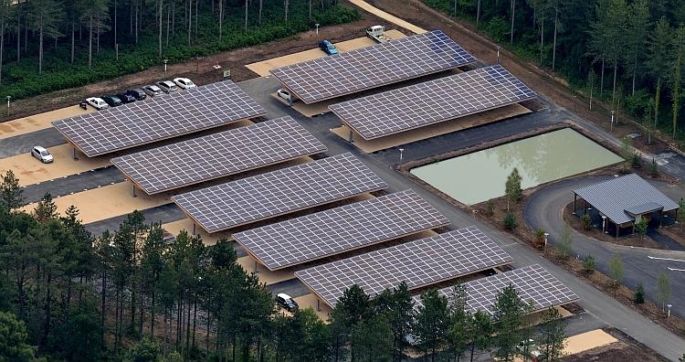 Panneaux PV: Sillia VLfournit 12 MW à Eole-RES et 7 MW à Technique Solaire