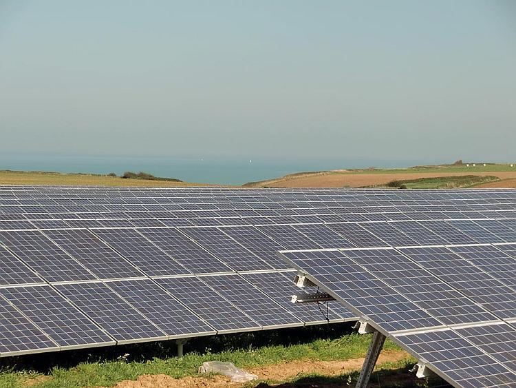 En Bref: Global EcoPower, Nova Power, Senergies, Tenergie, SunEdison, Solaria