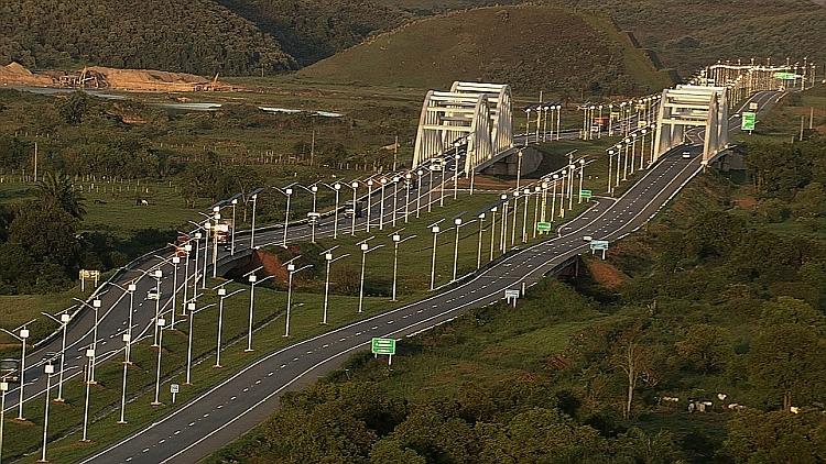 Accord de coopération franco-brésilien dans le solaire
