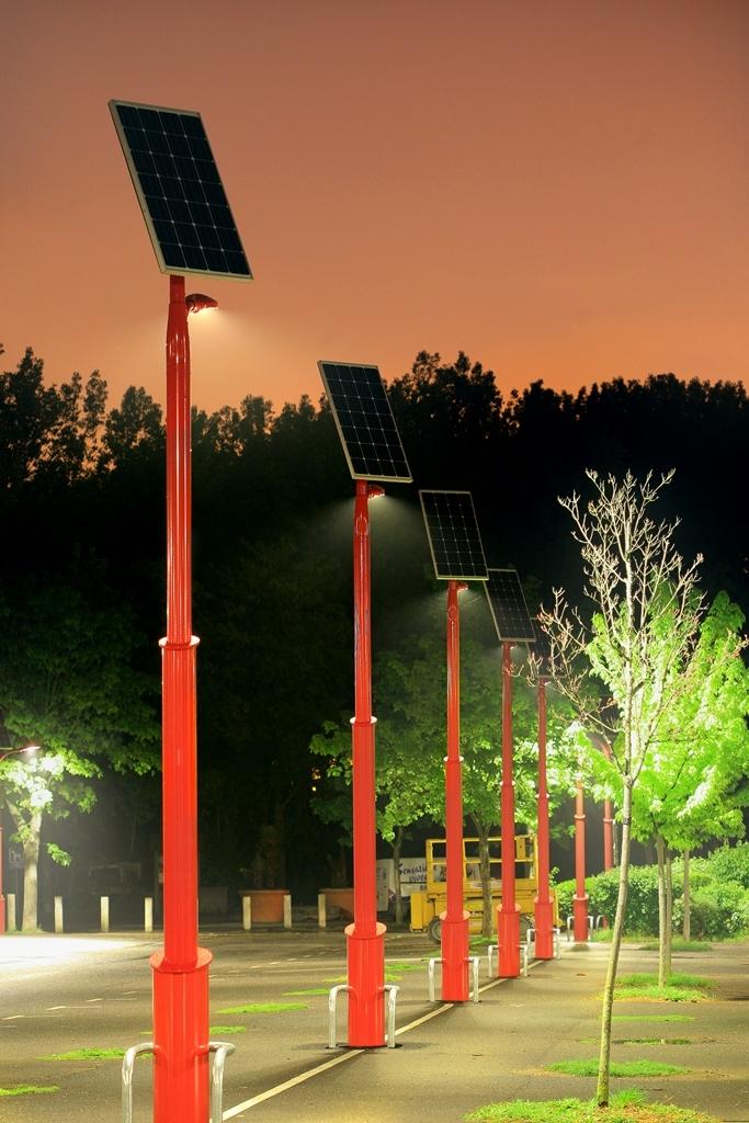 Eclairage solaire: Ragni entre au capital de Novéa Energie
