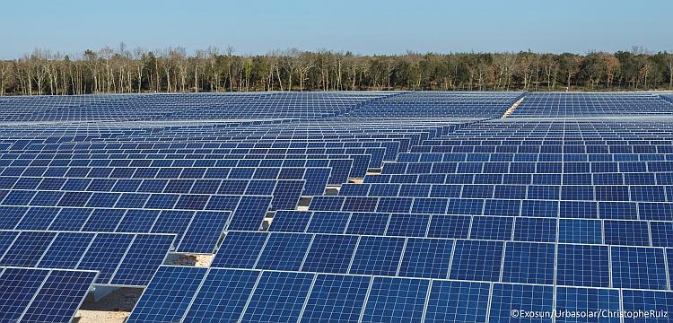 Appel d'offres PV: 212 projets de plus de 250 kW lauréats pour un volume total de 800 MW