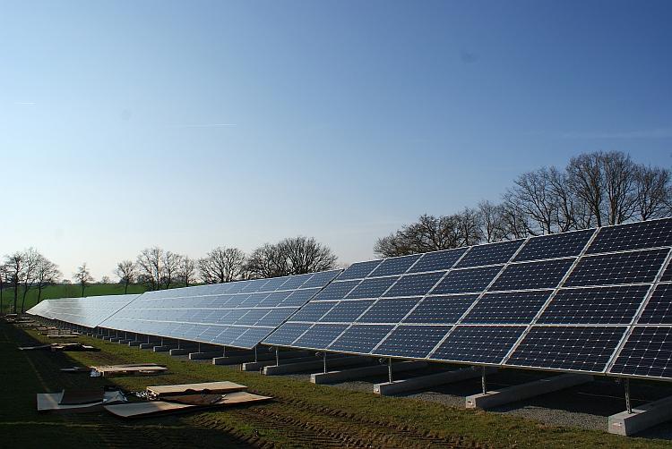 Appel d'offres PV plus de 250 kWc: de nombreux lauréats !