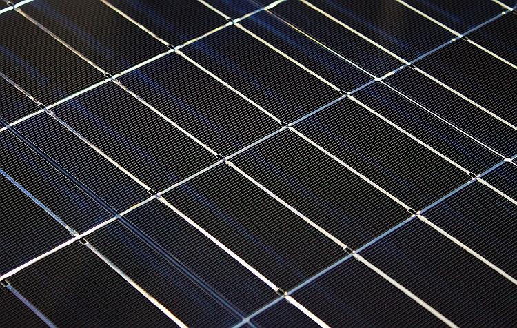 Cellules solaires: la technologie PERC dépasse les 22% de rendement