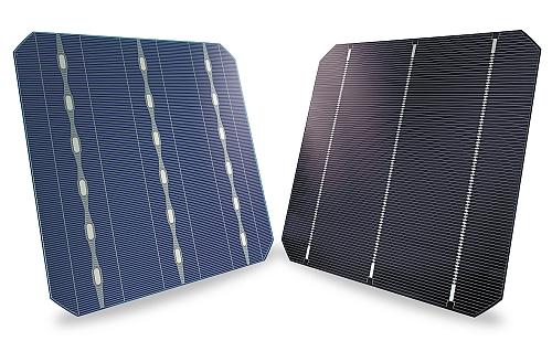 SolarWorld mise sur les modules bifaces et le stockage d'énergie solaire