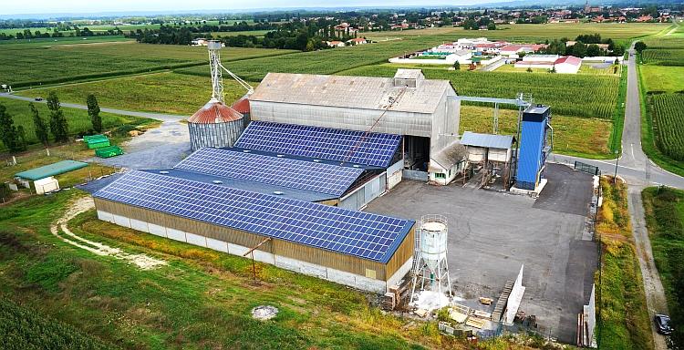 critique onduleur hybride photovoltaïque