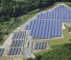 Photo : Canadian Solar.