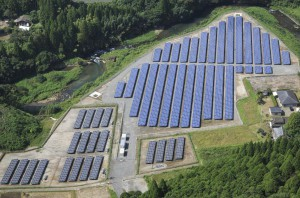 Photo : Canadian Solar.