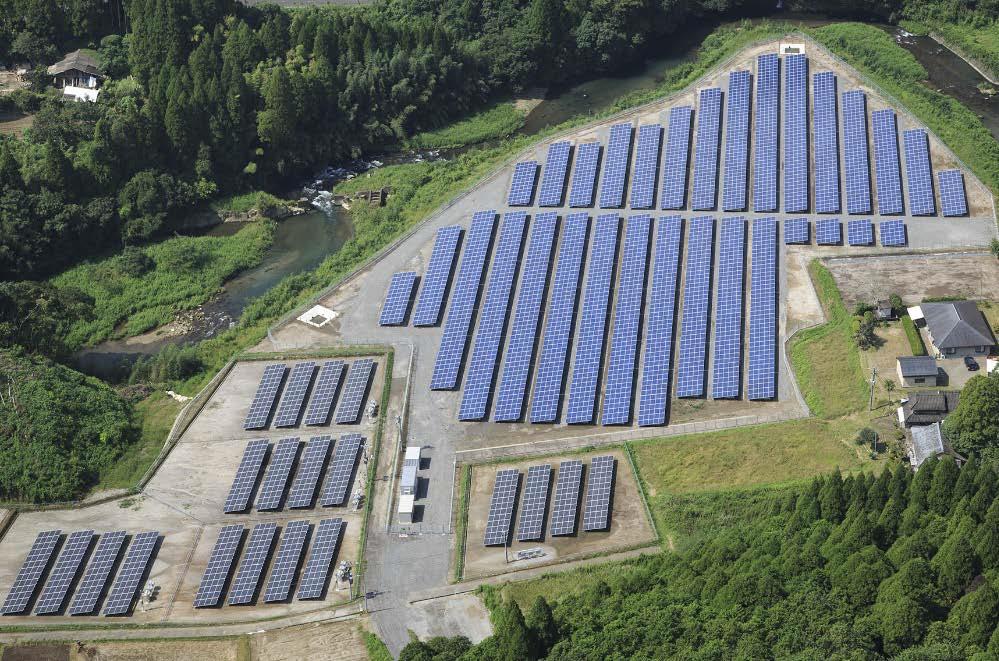 Le Mexique sélectionne 1,7 GW de projets photovoltaïques