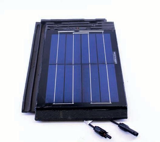 Imerys toiture mise sur la croissance externe dans le solaire
