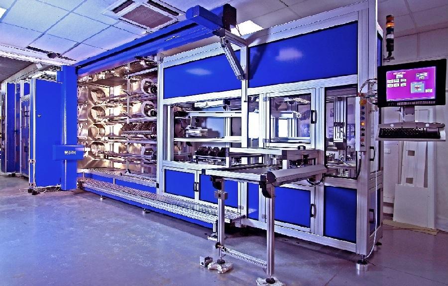 PV: consolidation dans les équipements de production en France