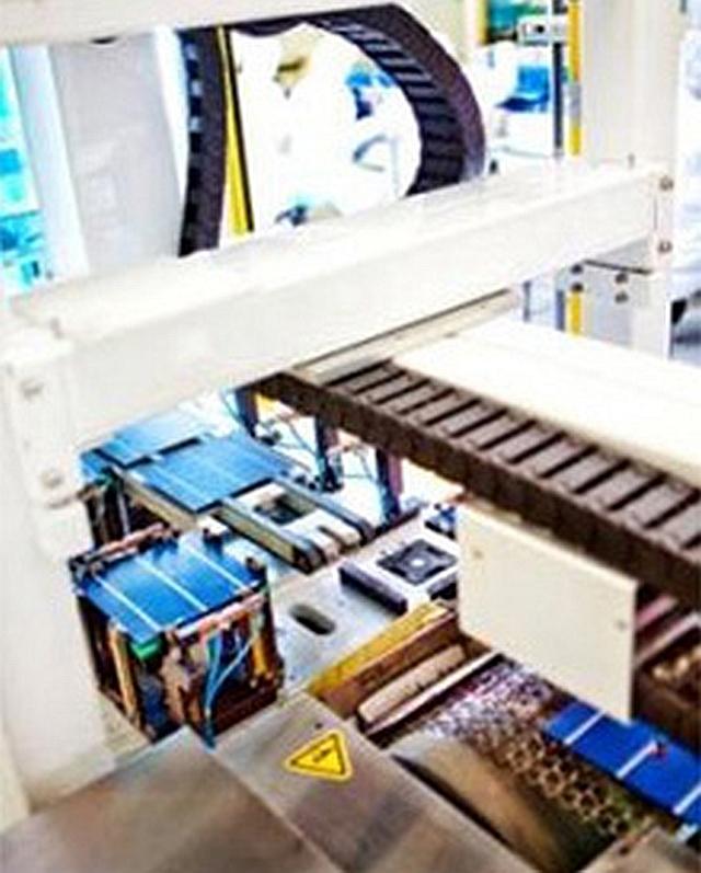 Rendement de conversion: 23,5% pour une cellule solaire IBC