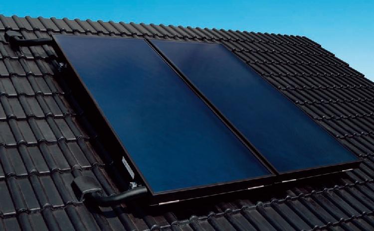 Capteur solaire thermique plan hautes performances