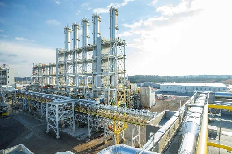 Silicium: une nouvelle usine de 20000 tonnes pour Wacker aux Etats-Unis