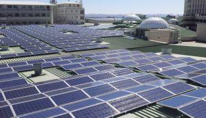 AO PV Bâtiments: 268 projets retenus pour une puissance cumulée de près de 130 MW
