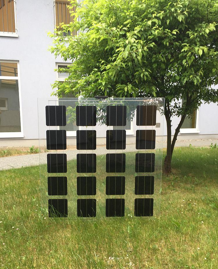 Aleo Solar mise sur l'intégration au bâti et l'autoconsommation