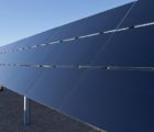 First Solar East Mesa, Arizona USA Test Site