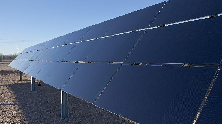 First Solar dévoile un module PV à couches minces de 365 W
