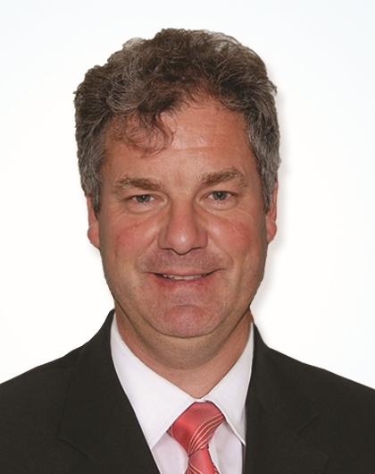 Franck Reuzeau, un président pour une nouvelle stragétie chez IRFTS