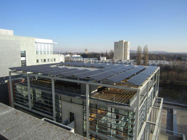 Salzbourg veut accélérer le déploiement PV