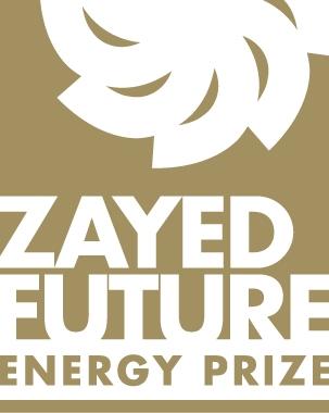 9ème Zayed Future Energy Prize: clôture des inscriptions le 22 juin 2016!