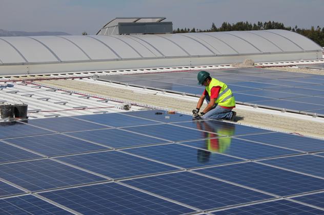 Voltalia en discussions avancées pour la reprise de Martifer Solar