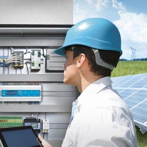 En Bref: ET Solar, Longi Silicon, Milk the Sun, Meteocontrol, Trina Solar, Voltalia, Martifer Solar, Abengoa