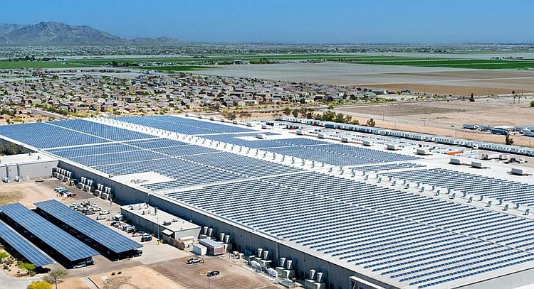 Tesla Motors confirme la reprise de SolarCity