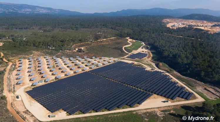 Réalisations: La Compagnie du Vent, Sonnedix, Energy Consultants
