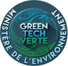 Jeudi 8 septembre: inauguration du premier incubateur de la Green Tech Verte