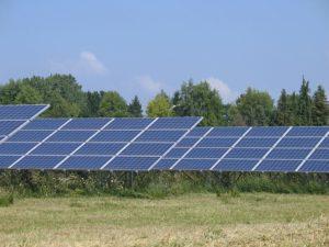 Akuo Energy et ECT s'allient pour fournir de l'électricité solaire aux franciliens