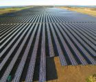 Au Danemark, la société allemande Wirsol a finalisé la plus grande centrale photovoltaïque de Scandinavie près de la ville de Lerchenborg, à une heure de Copenhague.