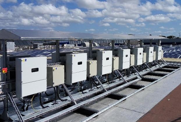En Bref: Alaska Energies, SMA , MyLight Systems, Green Power Technologie, Huawei, Grupo Clavijo