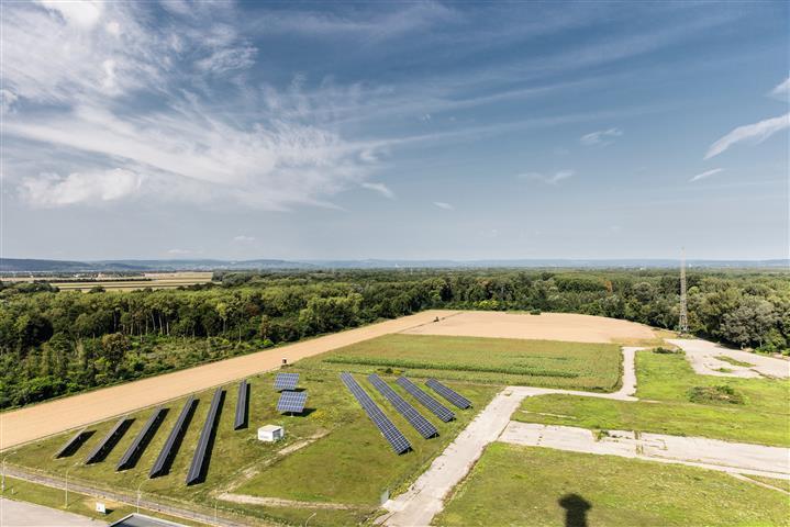 Coup de cœur: où le solaire PV remplace le nucléaire …