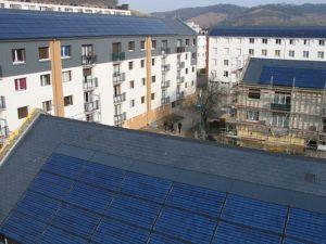 La CRE souhaite limiter les projets d'autoconsommation collective à 1 MW