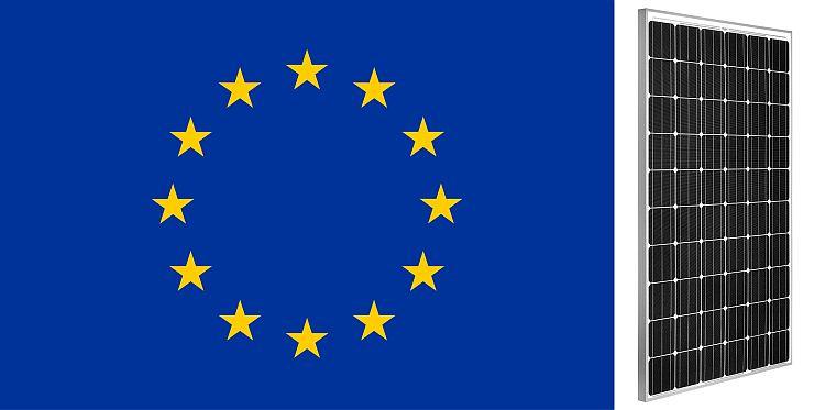 PV chinois: nouvel appel à l'abandon des taxes, contré par EU ProSun