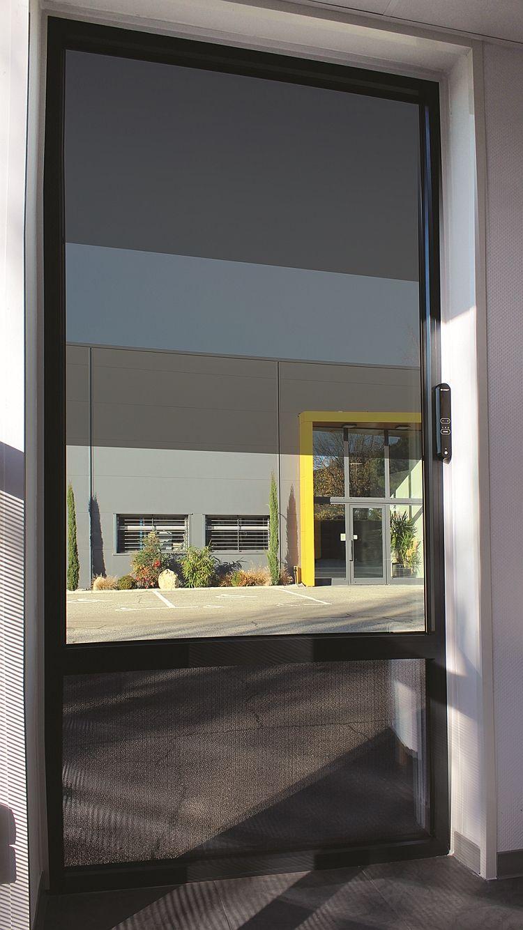 Alliance Sunpartner-Vinci pour commercialiser une fenêtre PV «intelligente»