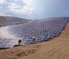 Une ferme solaire au sol de 4,3 MWc réalisée avec des modules d'Astronergy près de Cine, dans l'ouest de la Turquie.