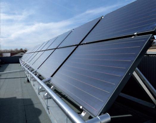 NED signe un accord de partenariat avec ESE Solar