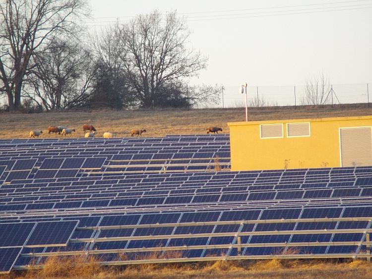 Arkolia Energies inaugure sa centrale PV de 10,4 MWc à Daumazan-sur Arize