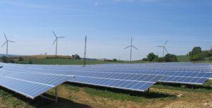 Transition énergétique: une consultation citoyenne ouverte jusqu'au 17 avril