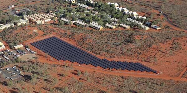 Salvador: Neoen remporte 136 MW au dernier appel d'offres